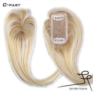 HairPiece R2W van Jennifer Hoeve