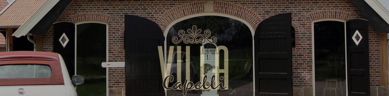 Villa Capelli Hairextensions